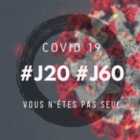 Covid-19 témoignages : maladie, guérison, astuces et soutien
