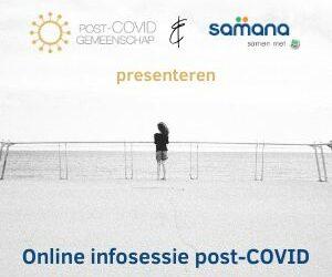 WEBINAR   Post-Covid: als de symptomen blijven (Samana)